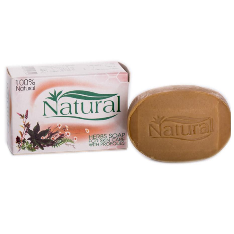 Propolis Herbal Soap_2
