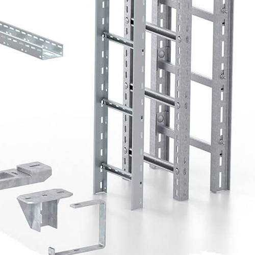 Cable containment systems cable management