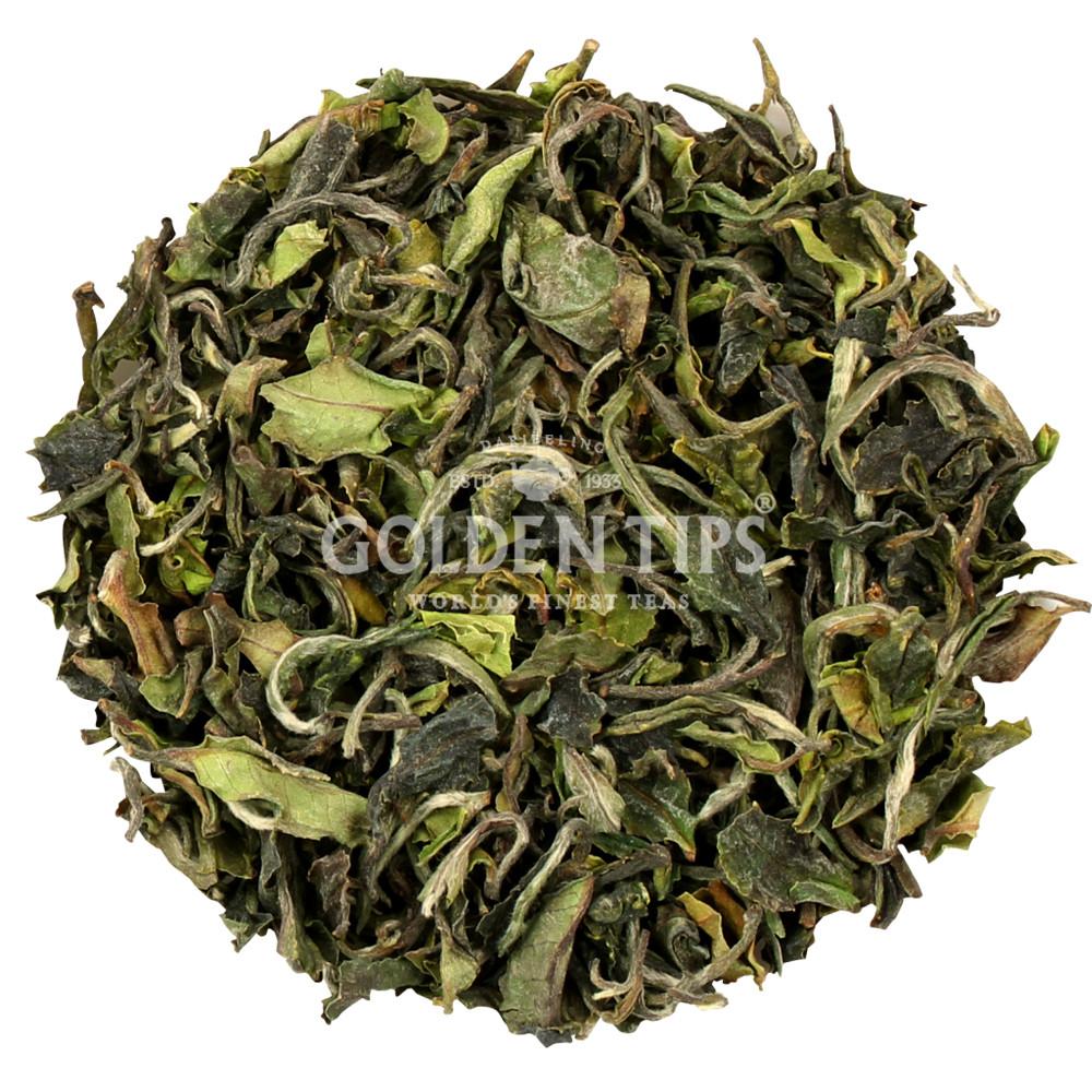 Spring Sensation Darjeeling White Tea – First Flush 2017_2