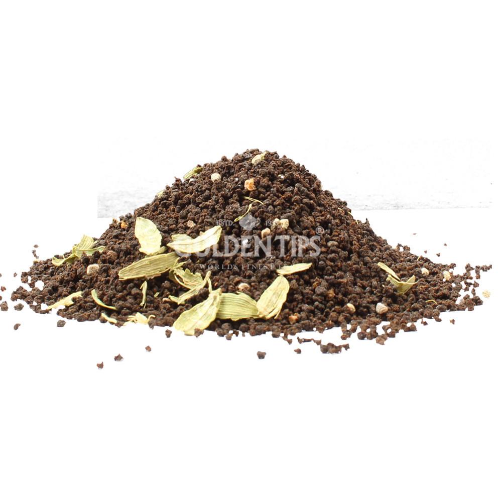 Saffron Cardamom Exotic Chai 100gm_2
