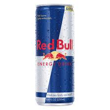 Redbull Energy drinks 250ml_2