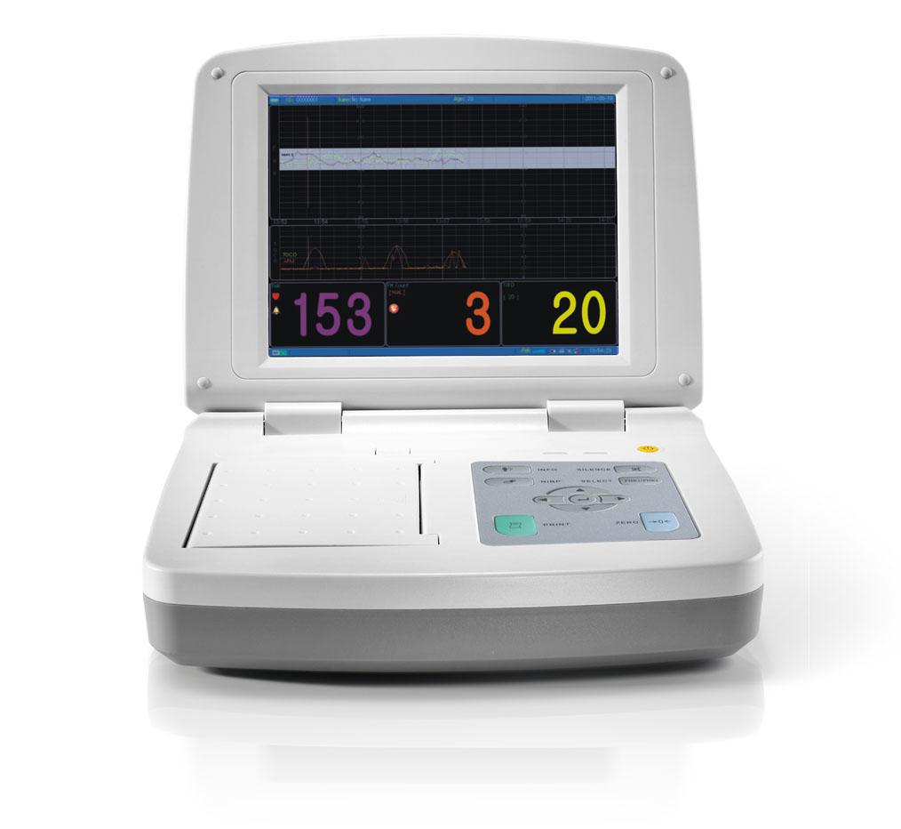 Mcf-21k fetal monitor