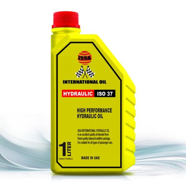 Issa hydraulic oil iso 37