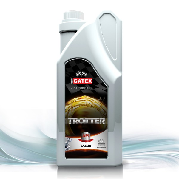 Top gatex 2 stroke oil 30