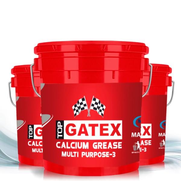 Top gatex multipurpose calcium grease mp3