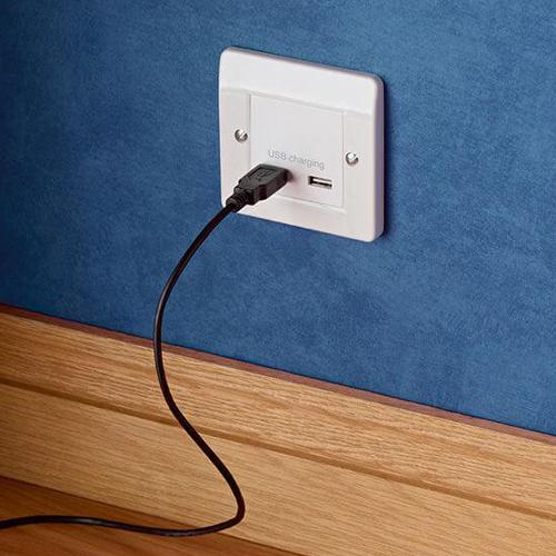 Mk logic plus wiring devices