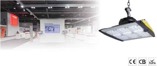 Gc008 industrial led light