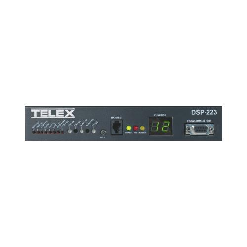 Dsp-223 tone remote adapter
