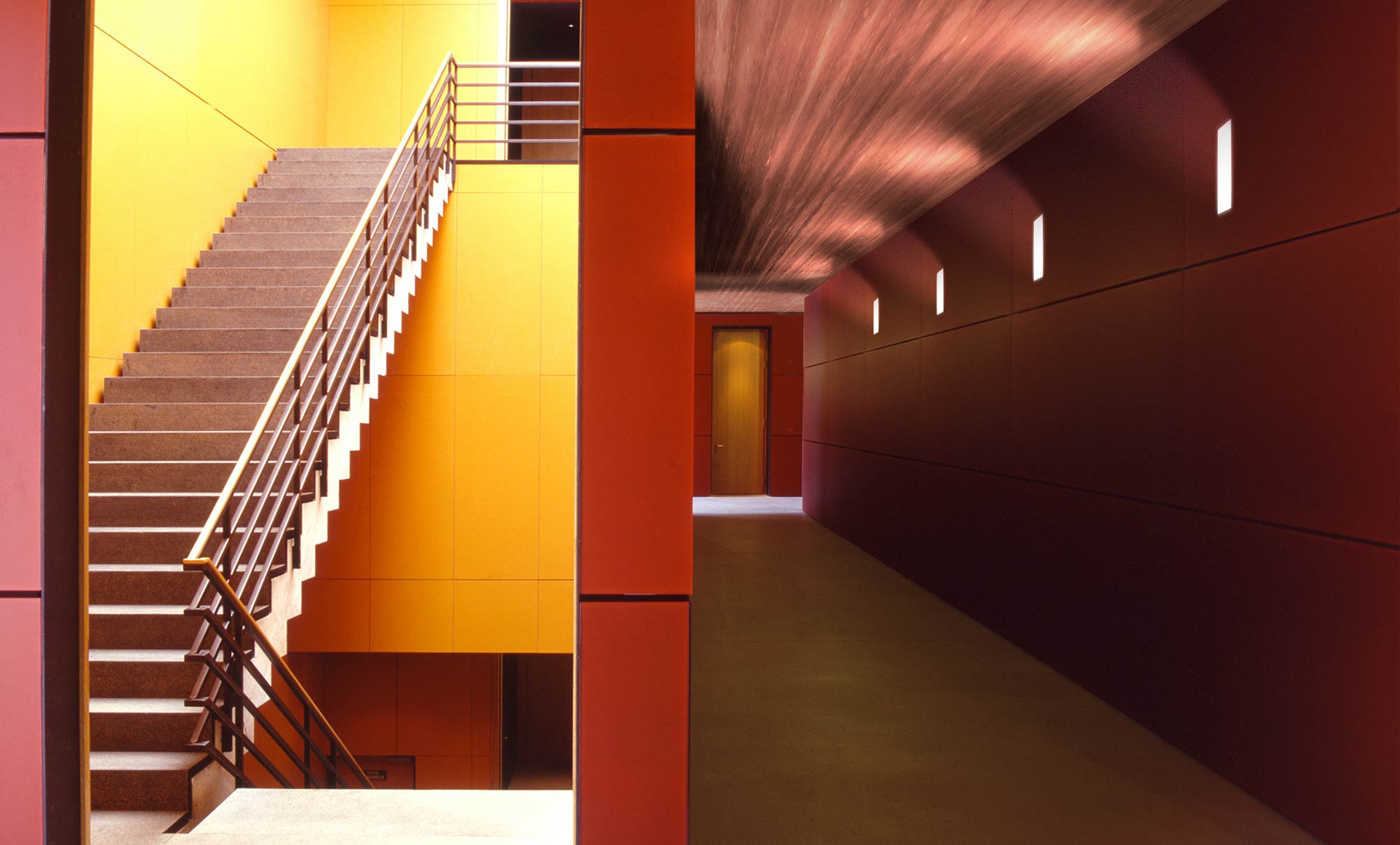 Xgq1015 architectural lighting