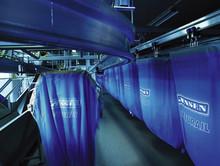 Classified storage system