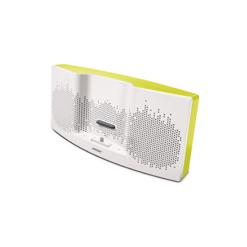 Sounddock xt speaker