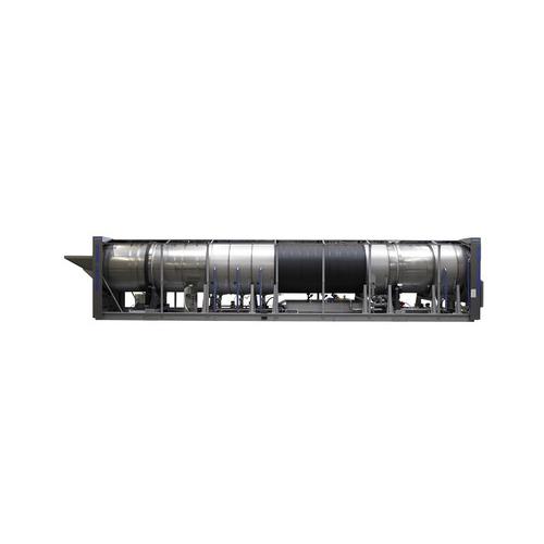 Universal tunnel washer
