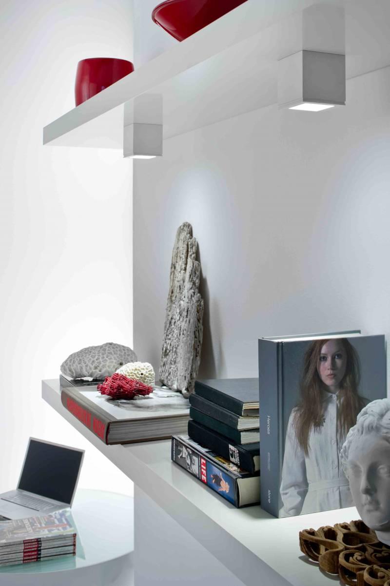 Yasmin 500 s indoor light