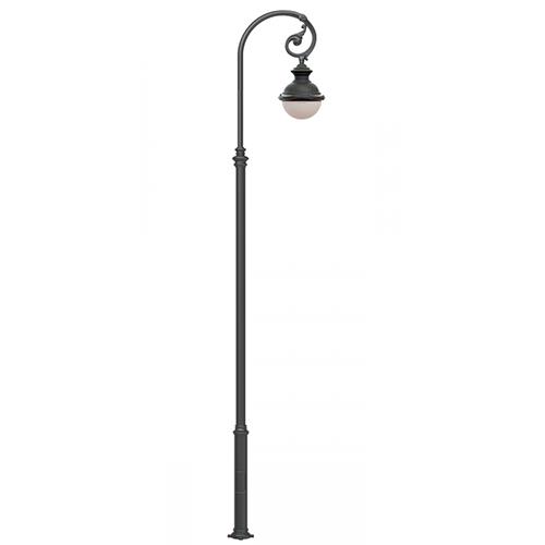 фонарь 2.ц13.2.41.v30-05/1 contemporary lighting poles