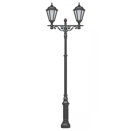 1.т01.8.01.v07-01/2 street lanterns