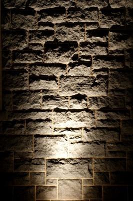 Grazing lighting