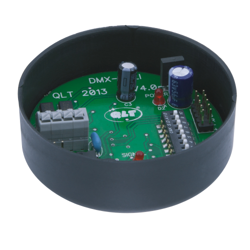 DMXDALI 1 Interface RGB LED Systems