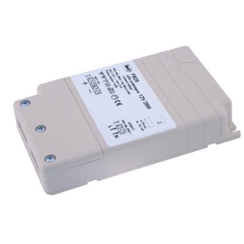 FB25 Flat Box 12/24V Constant voltage