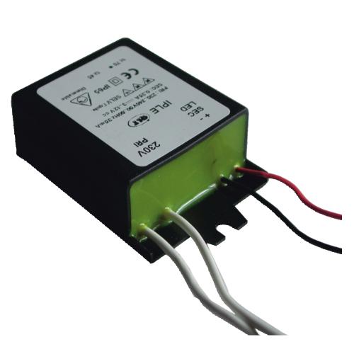 IPLE Mini Dimmable LED Drivers