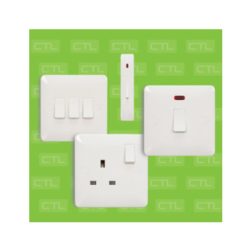 Ashford switches & accessories