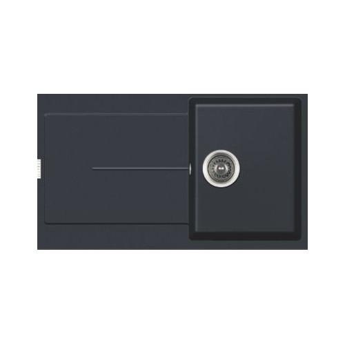 Single Bowl With Drainer Premium Line_2