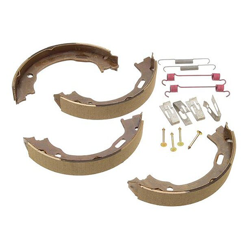 SHOE KIT PARKING BRAKE 583503ED01 Gen_2