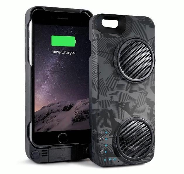 Peri duo - battery back up     case    speaker