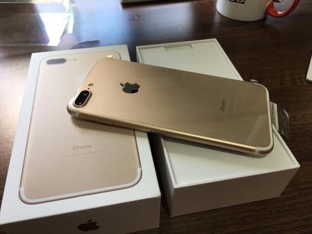 Apple iphone 7 and 7plus