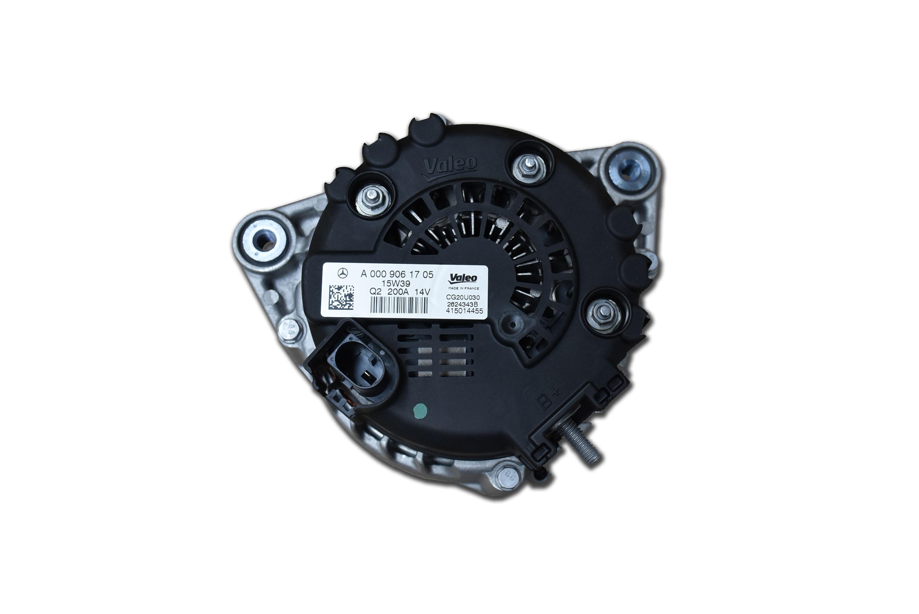 Alternators Generators_3