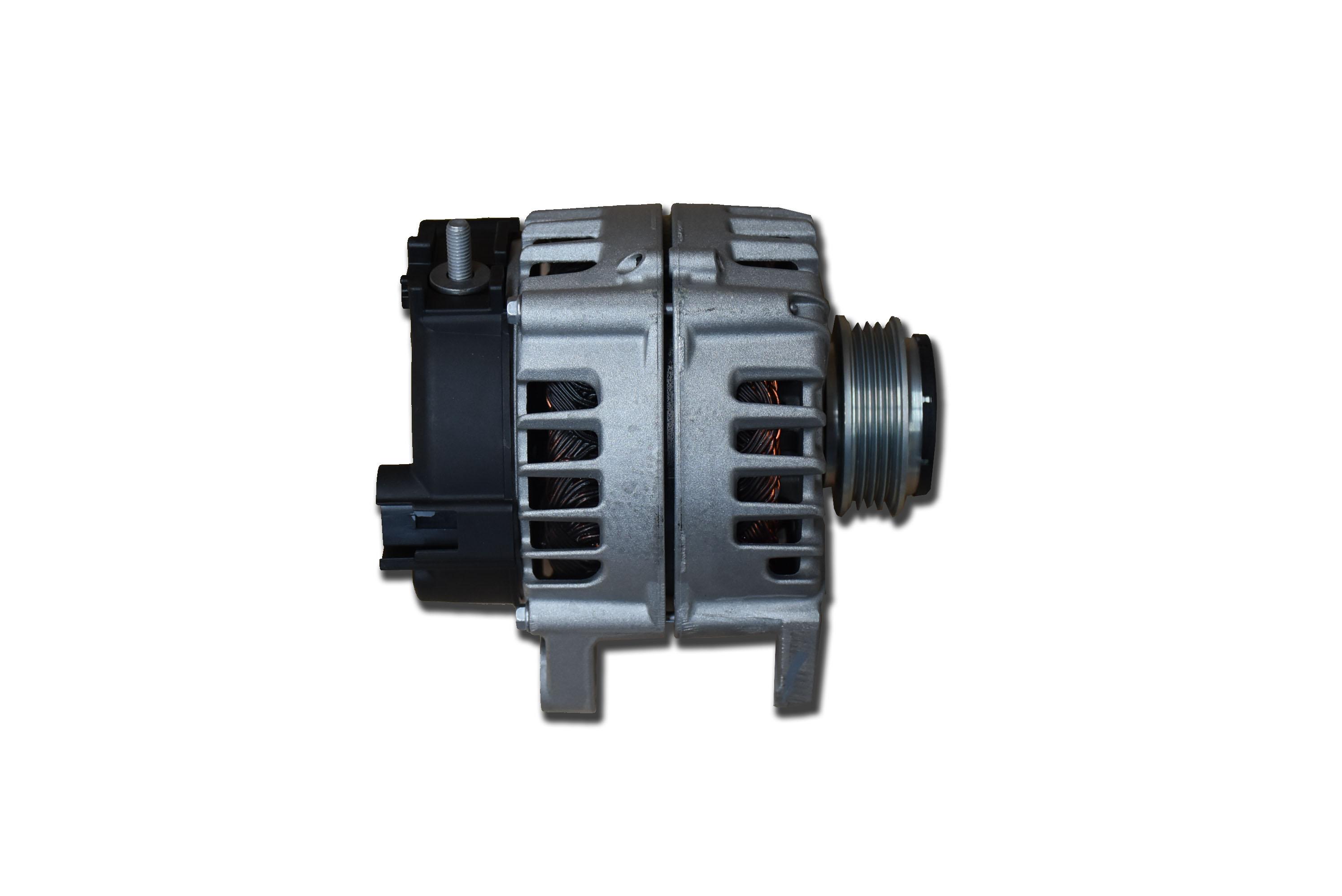 Alternators Generators