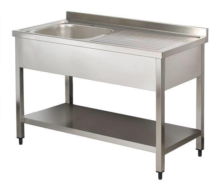 Stainless steel industrial heavy duty kitchen equipment_6