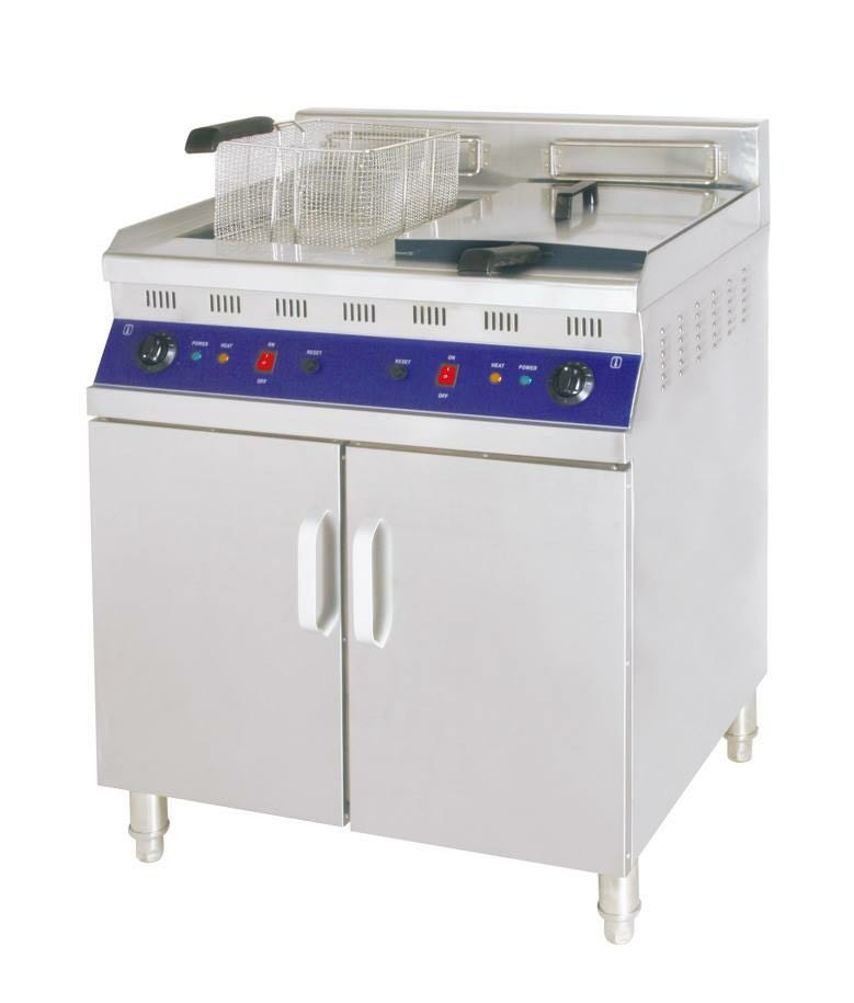 Stainless steel industrial heavy duty kitchen equipment_3