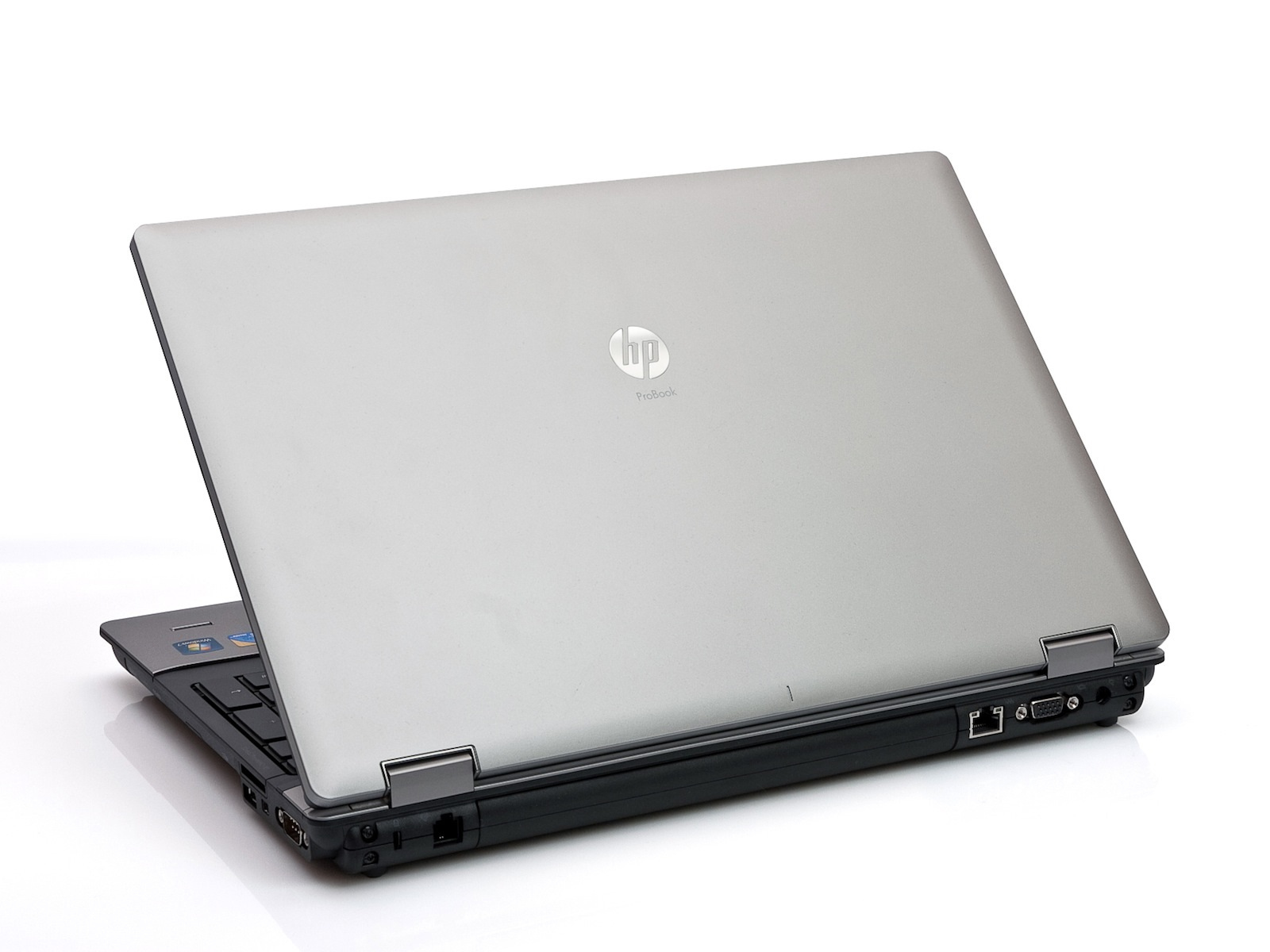 Used laptop hp 6550b core i5