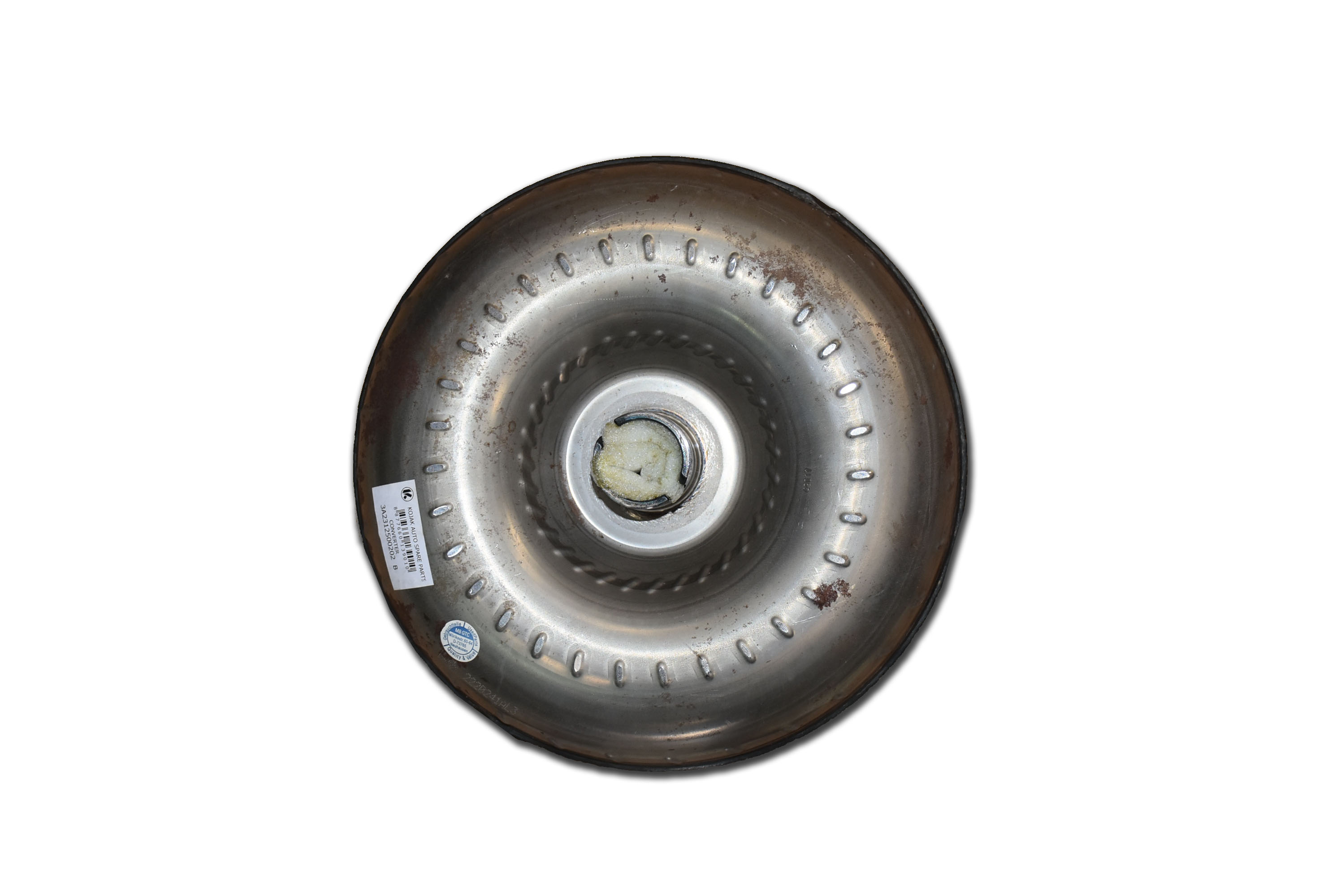 A2312500202 automatic transmission torque converter