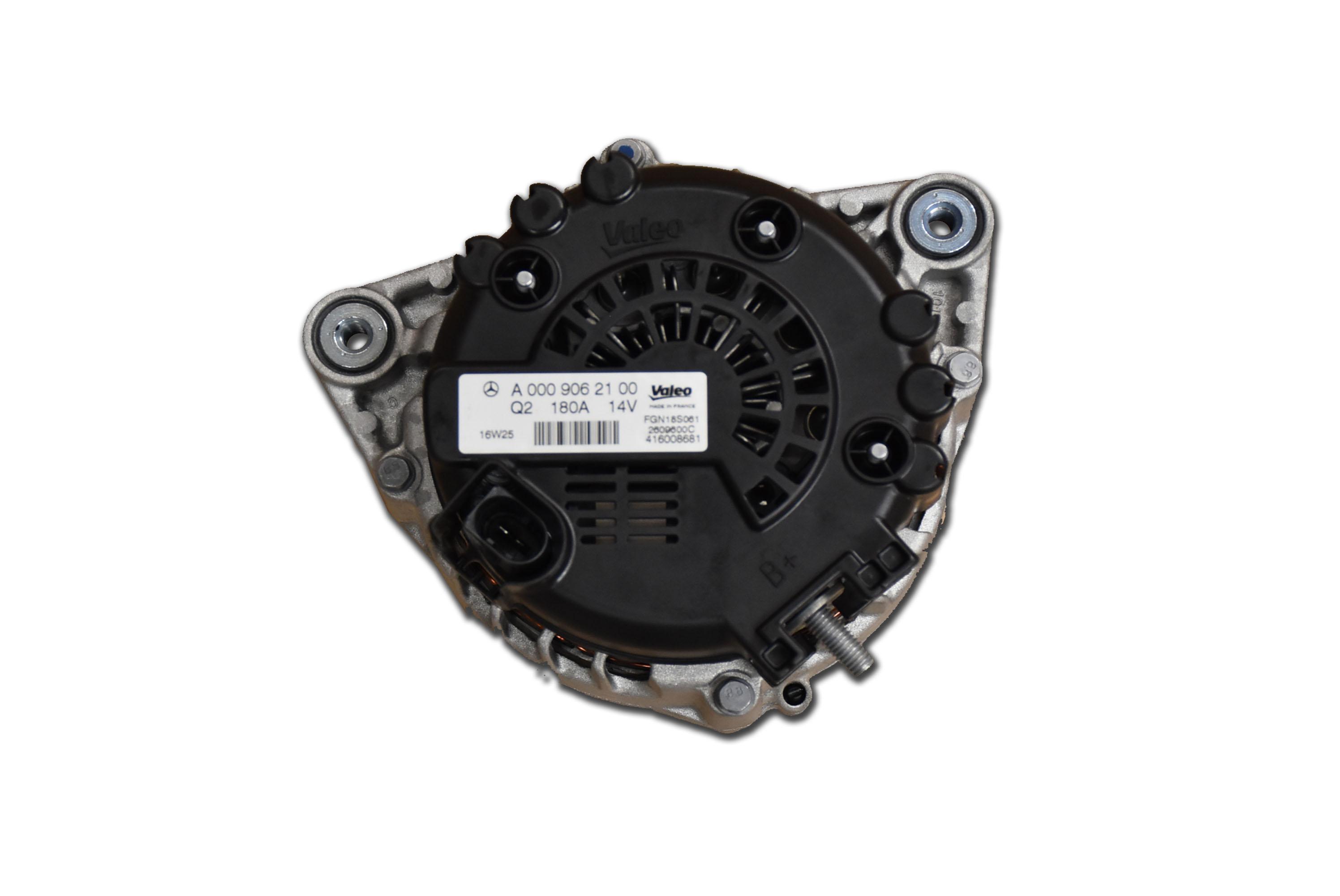 A0009062100 Alternator Generator_2
