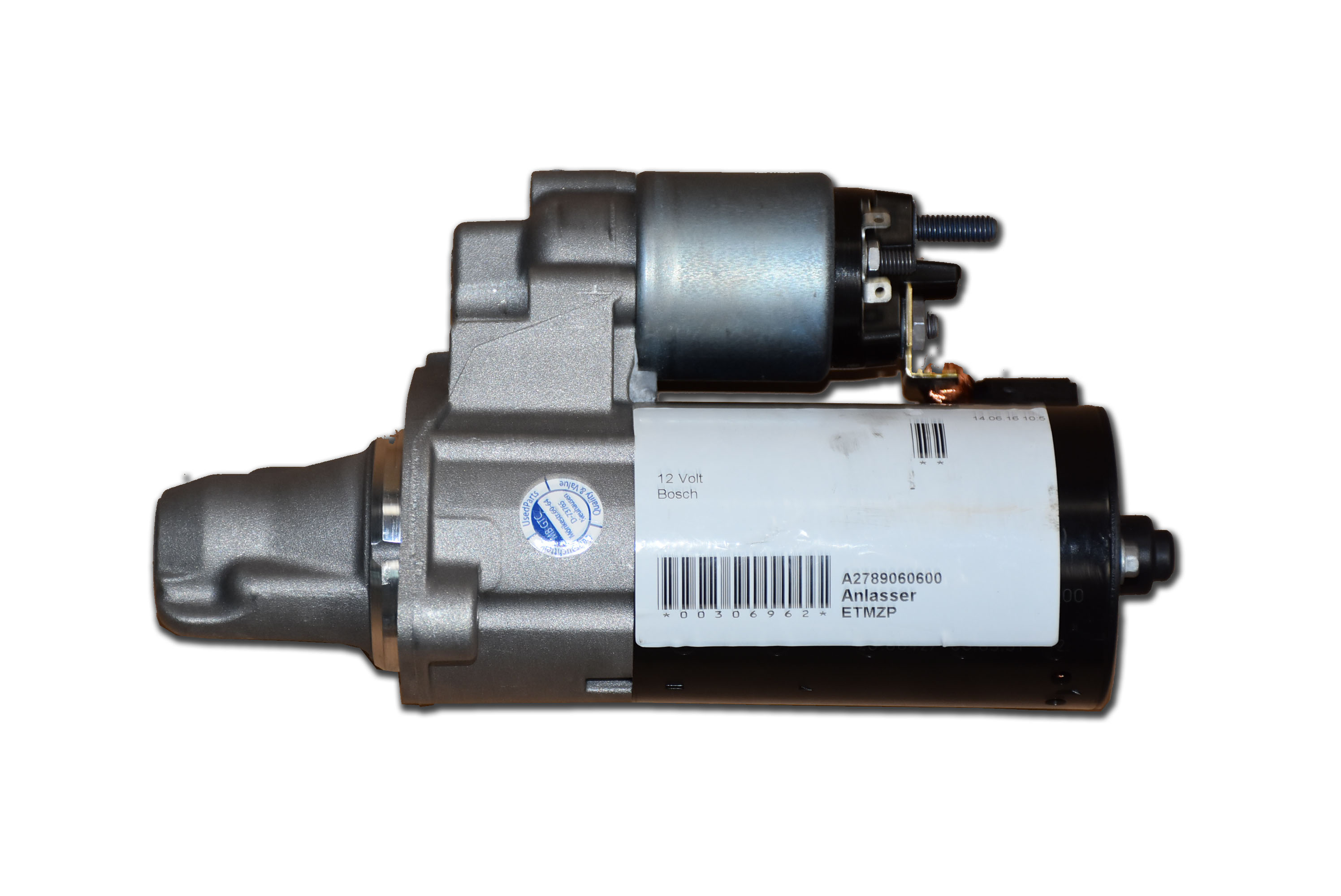 A2789060600 starter