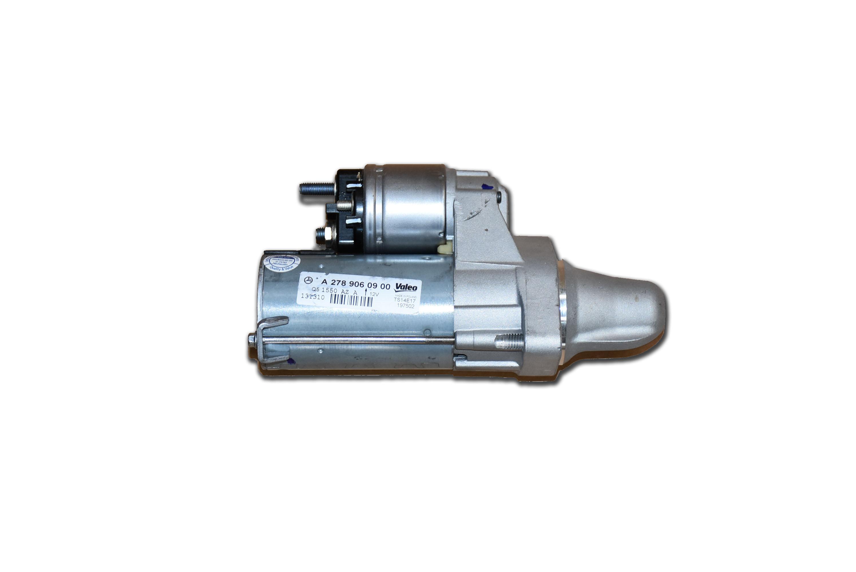A2789060900 starter