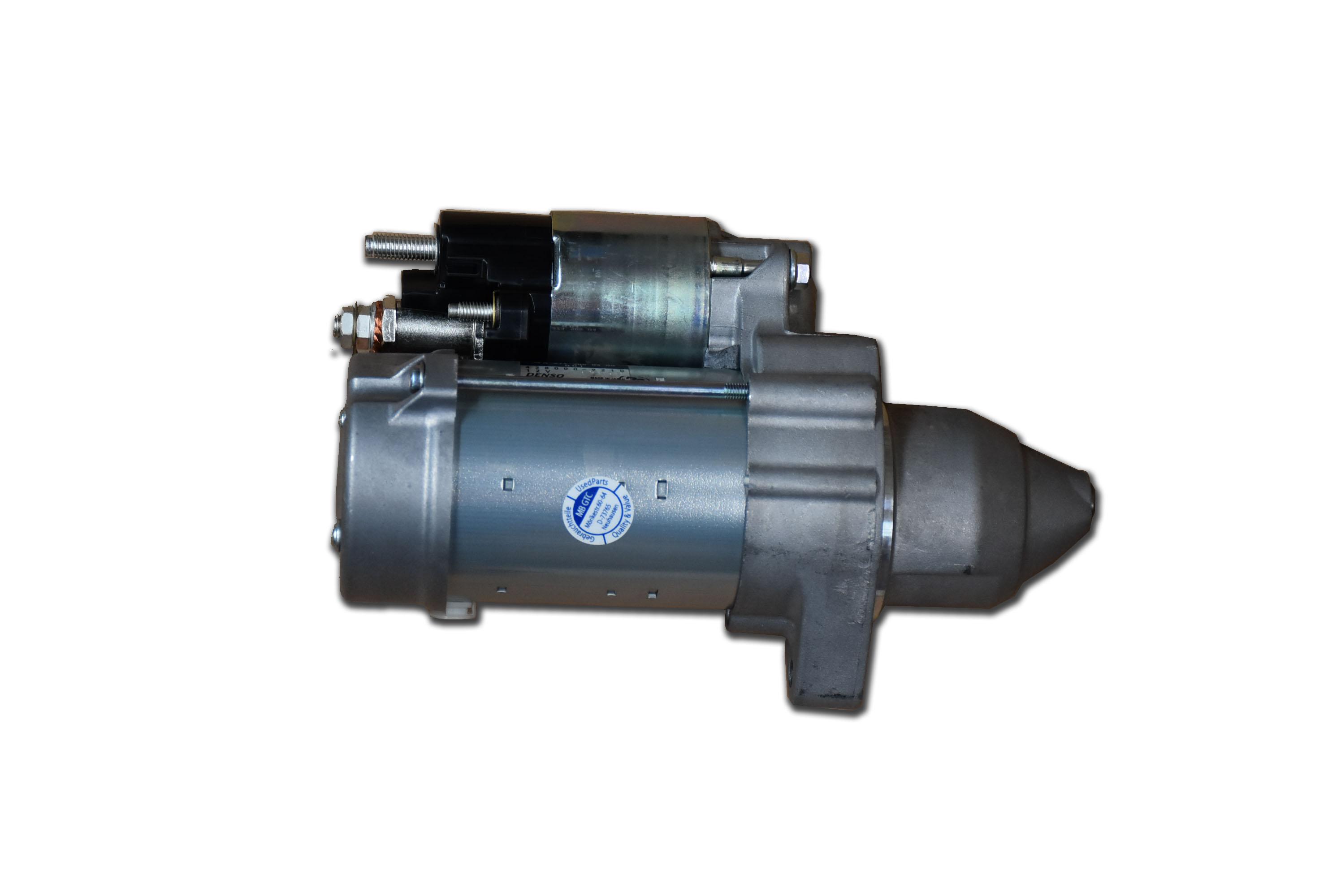 A2749060400 starter