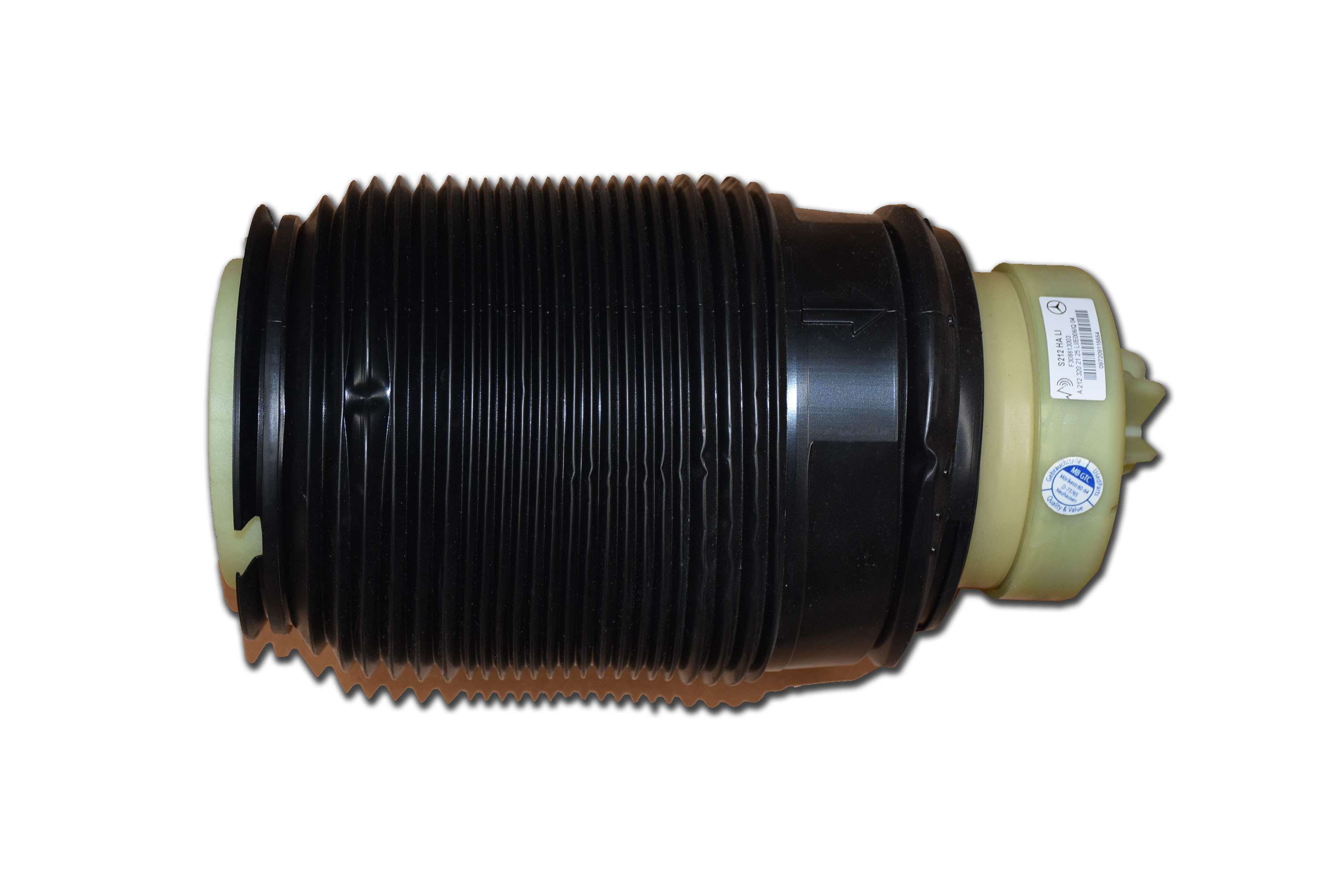 A2123202125 Rear Left Air Suspension Spring