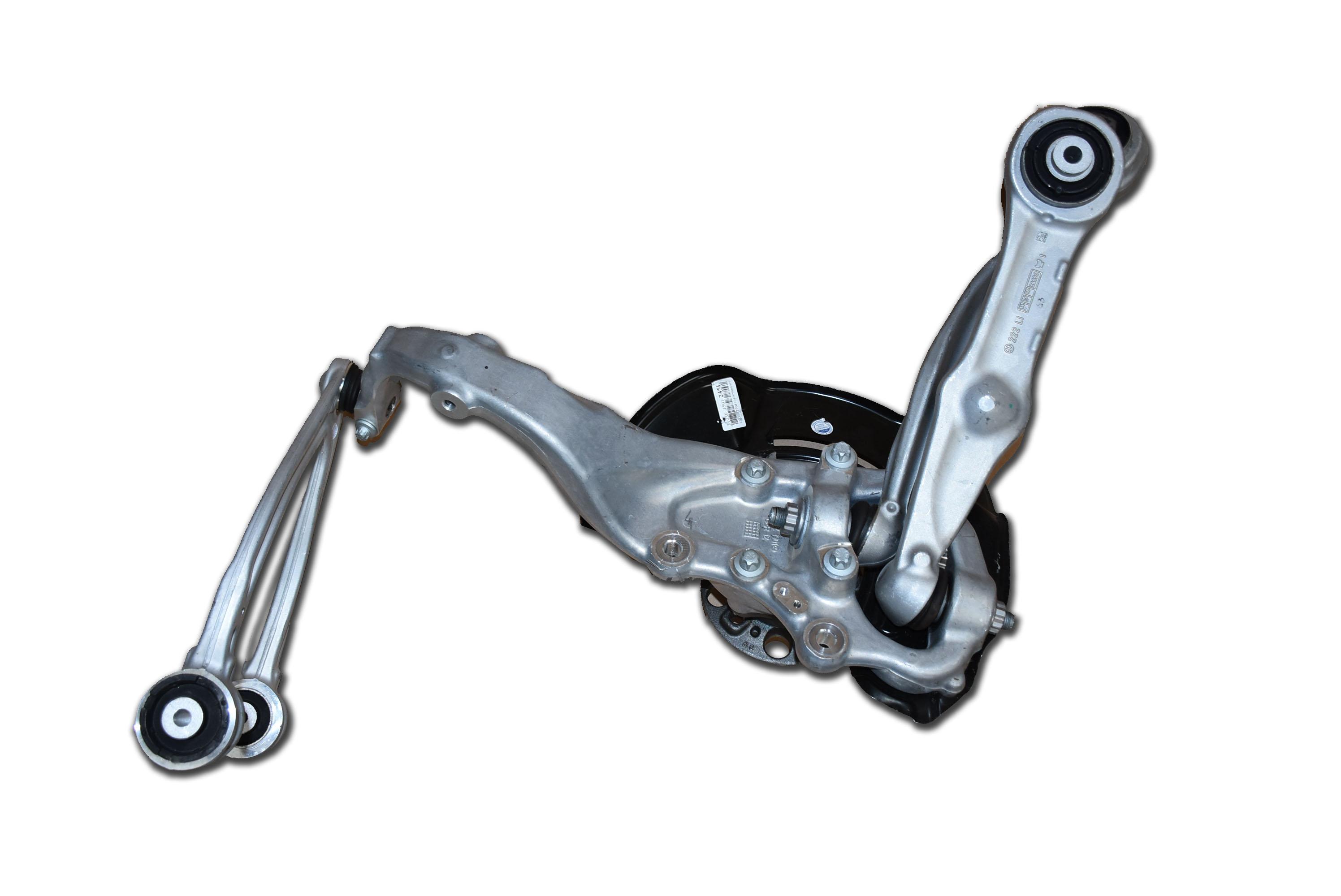 A2223321901 99 front axle half r
