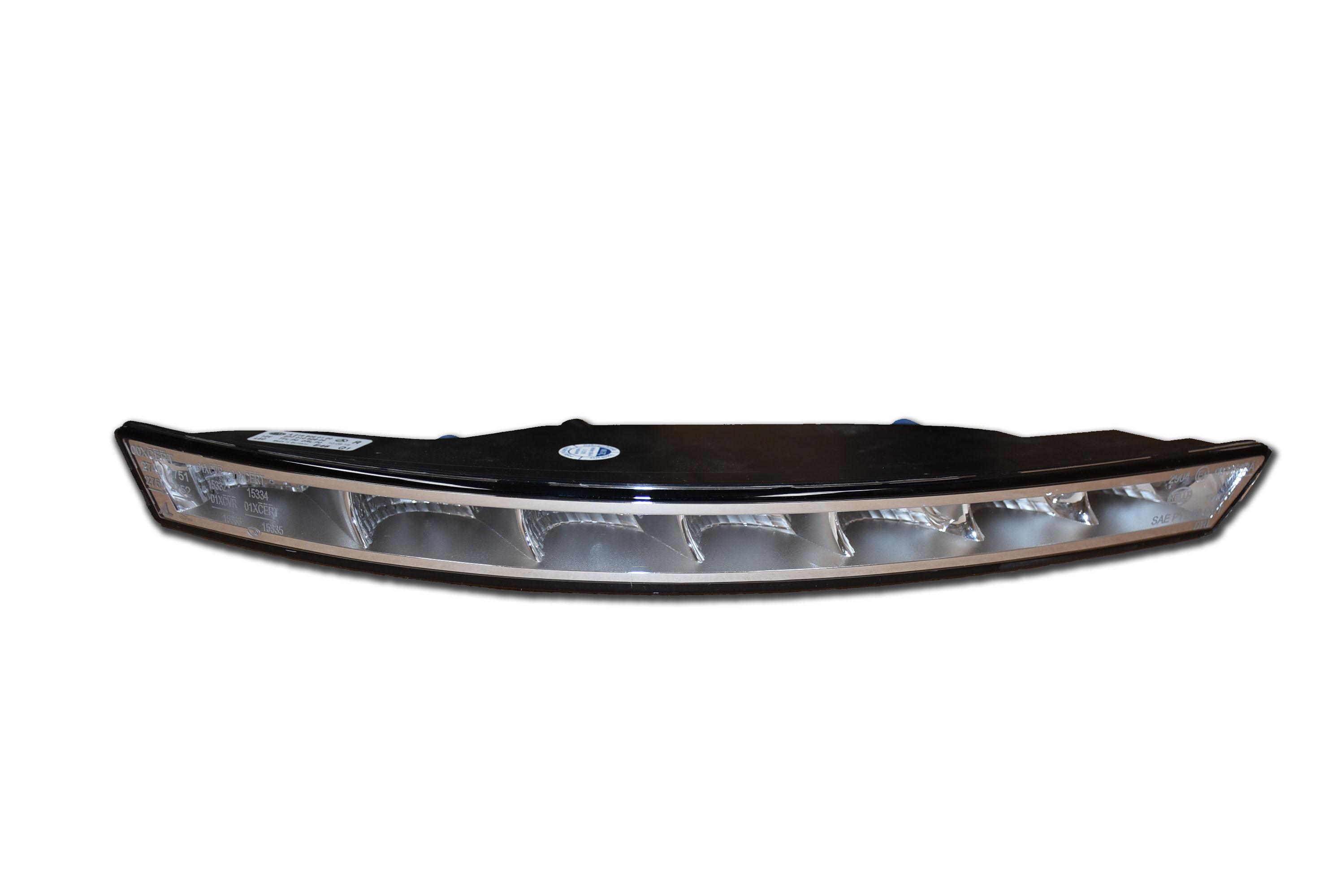 A2169060100 fog lamp