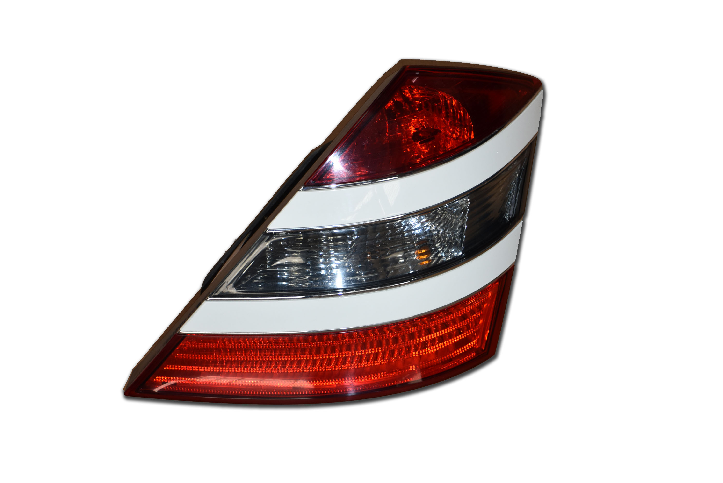 A2218200266 tail light