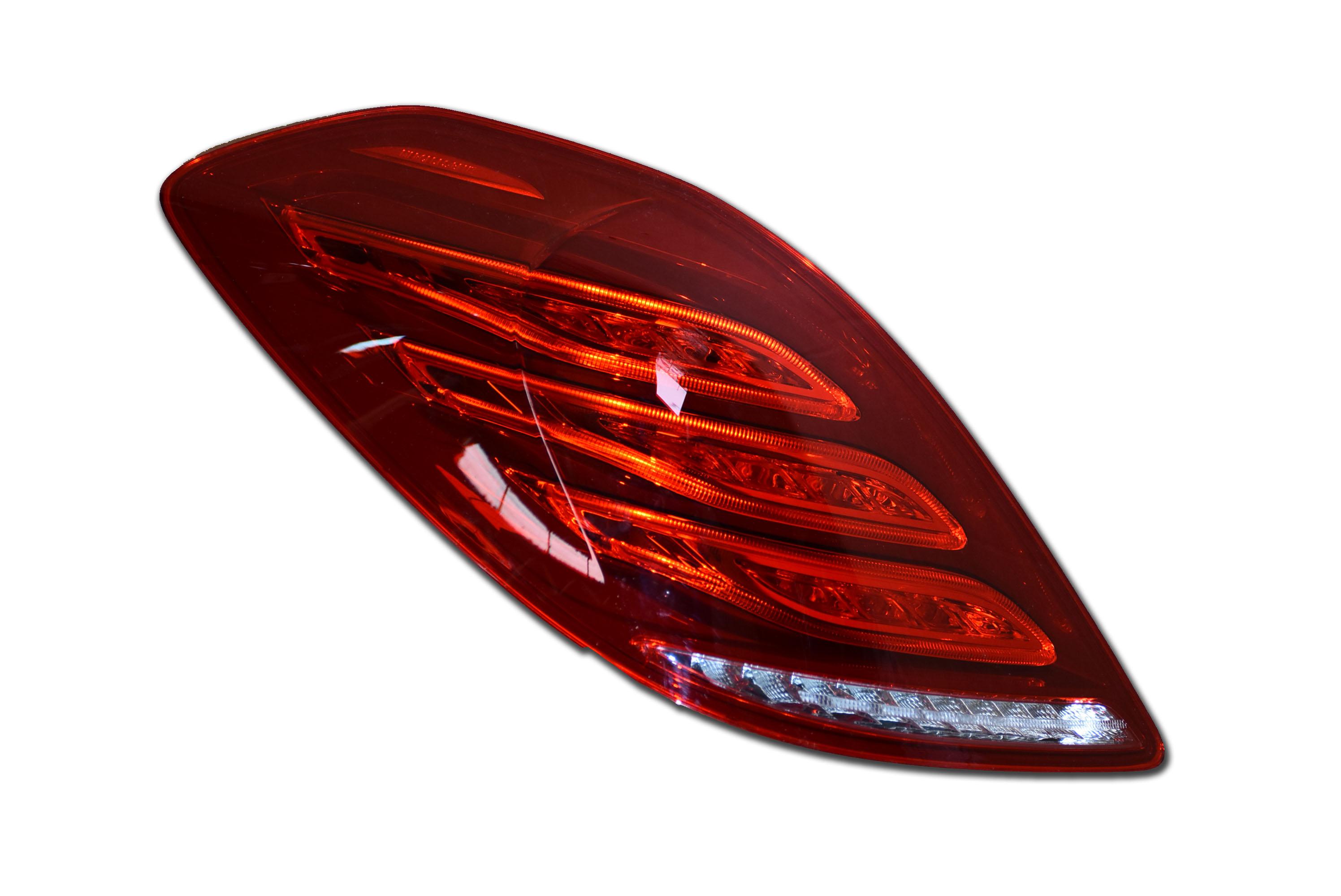 A2229065401 tail light