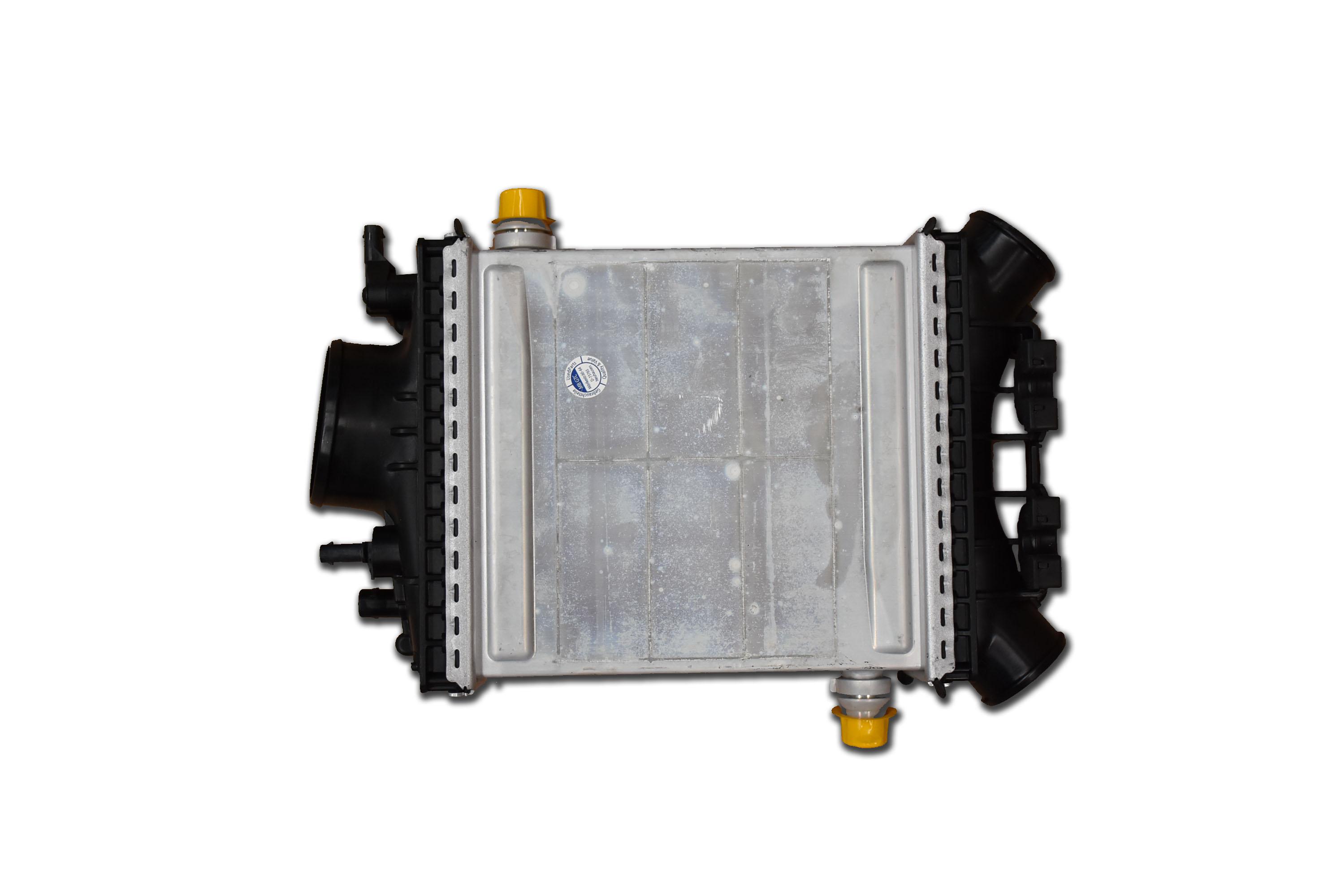 A2760900214 inter cooler