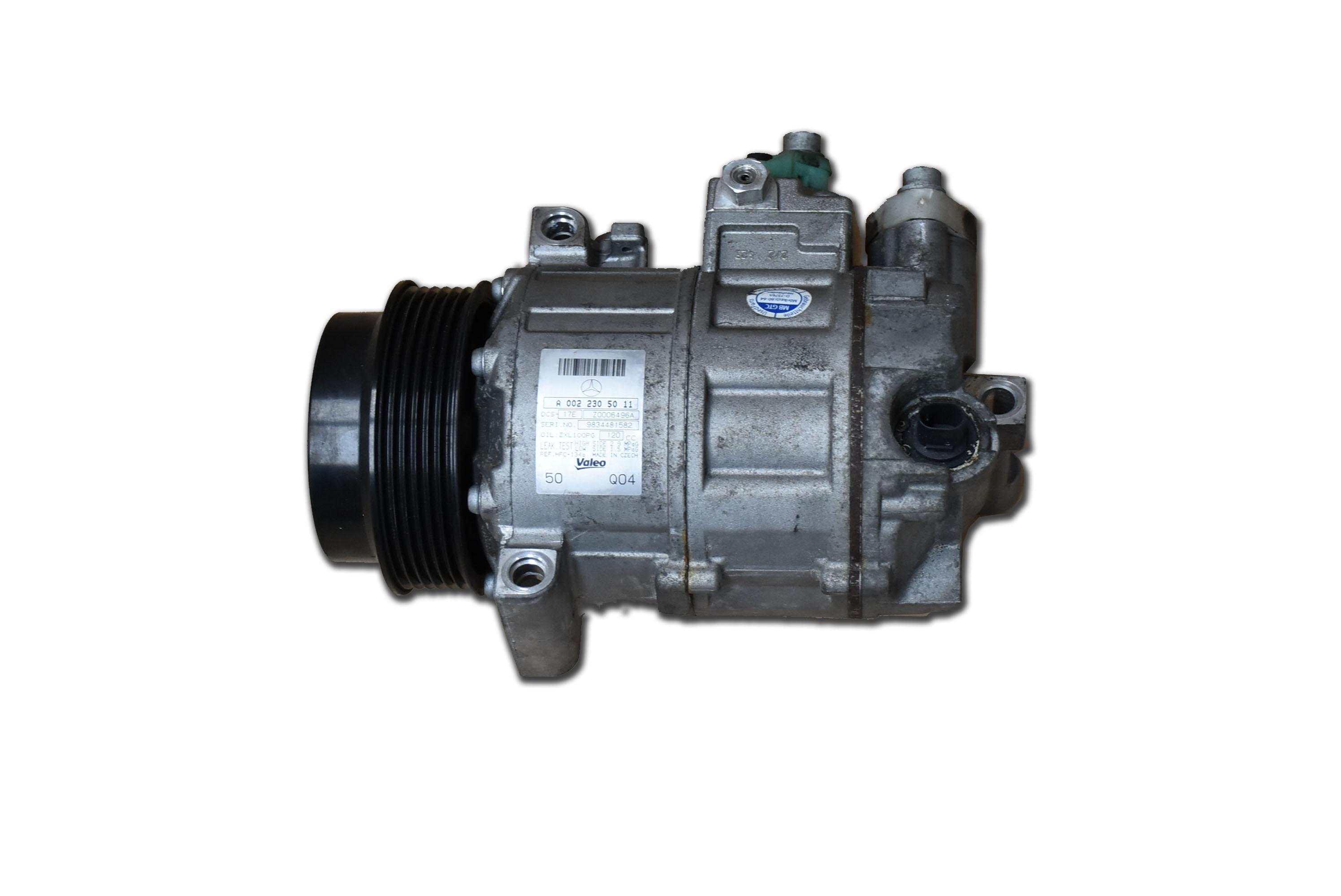 A0022305011 AC Compressor