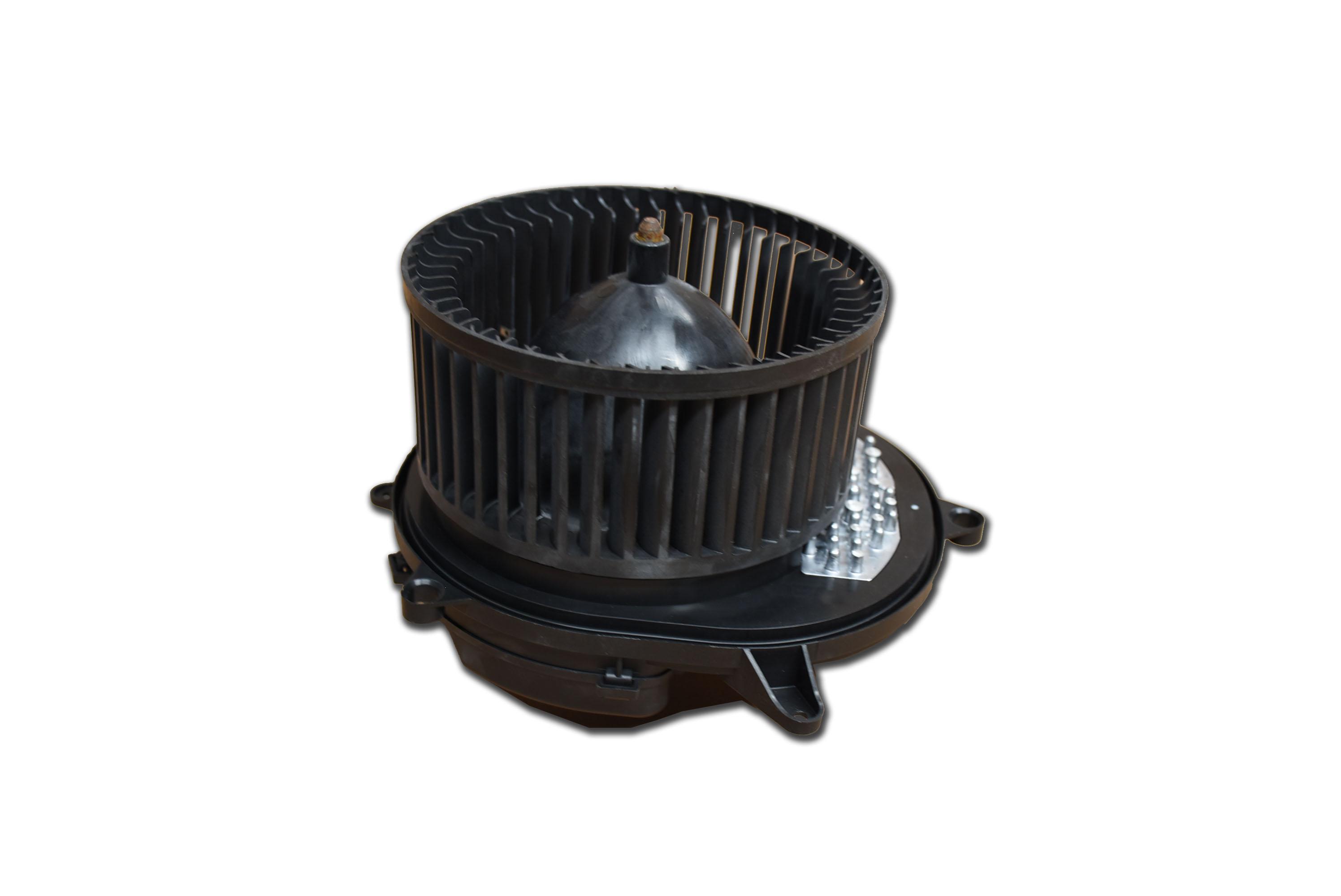 A1669066100 fan motor