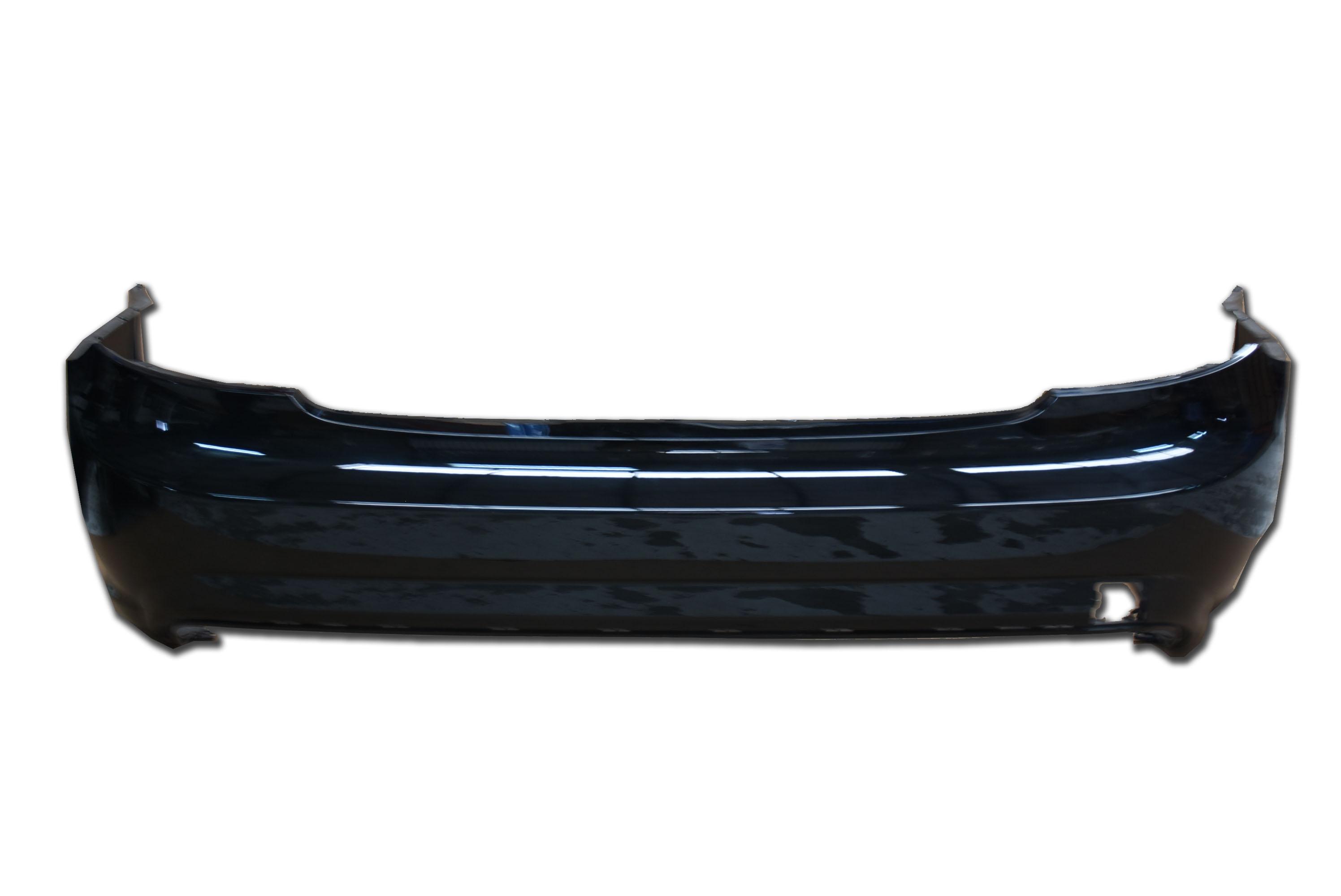 A2168800840 rear bumper
