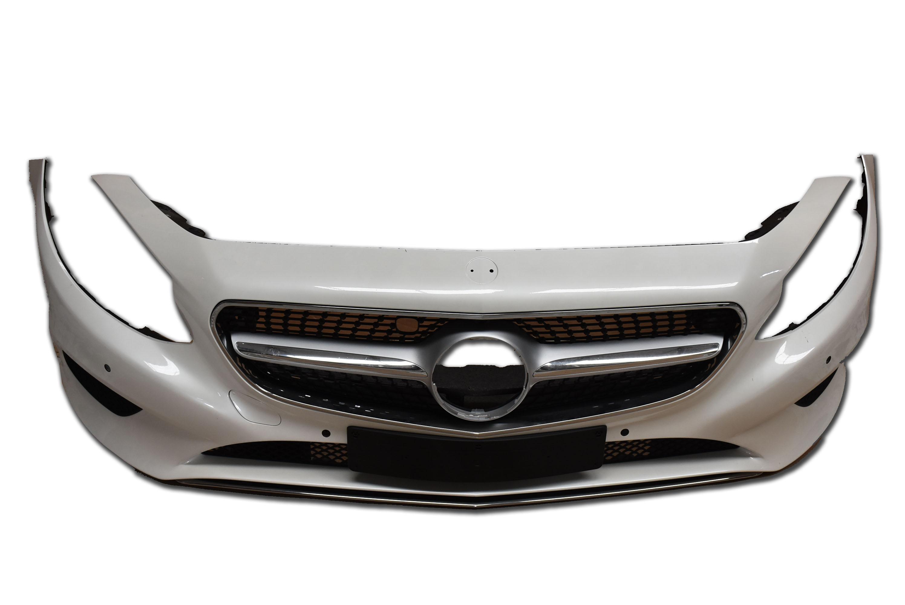 A2178803447 bumper