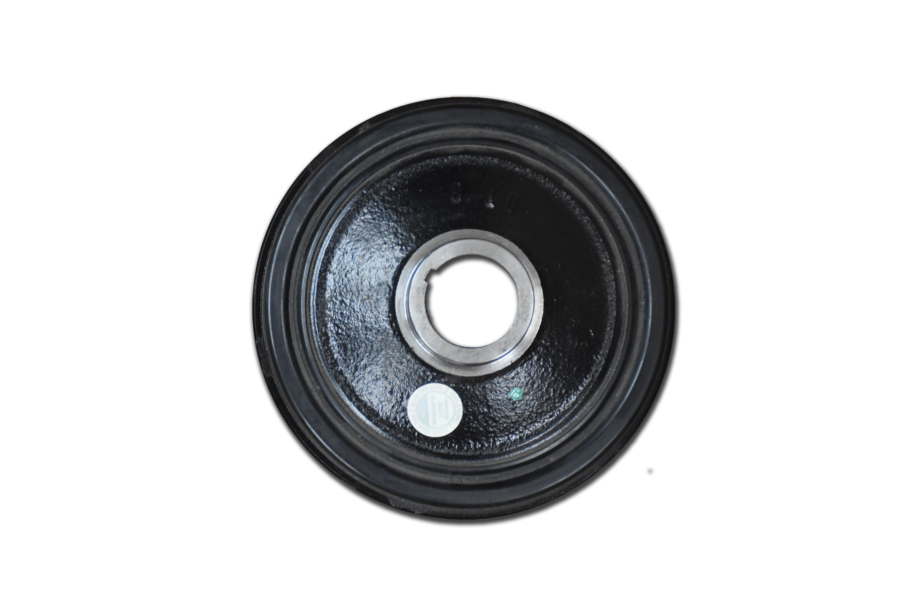 A2730300303 crankshaft pulley