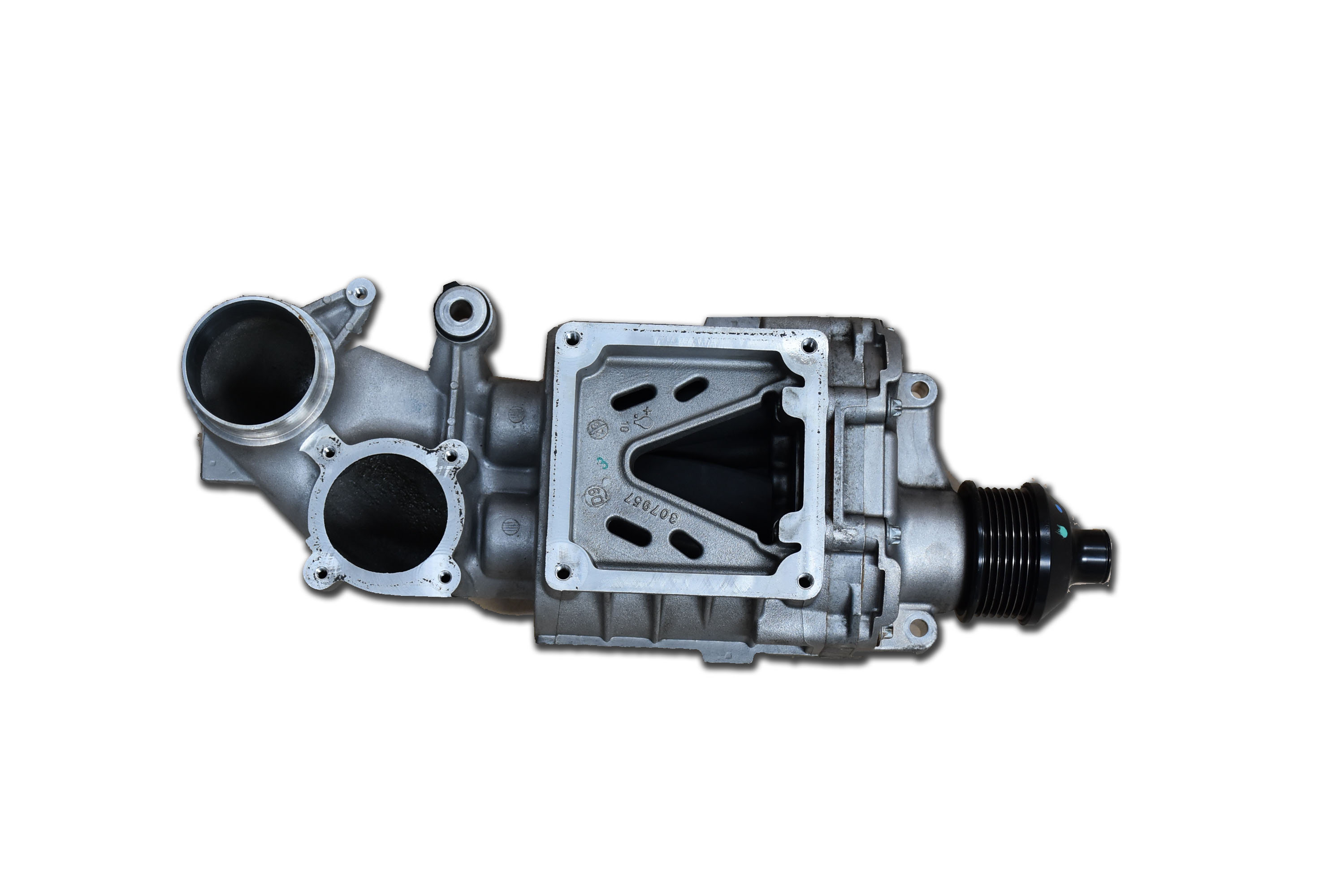 A2710902780 turbo charger
